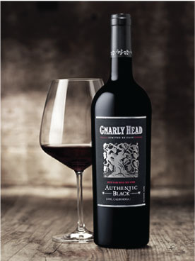 crafted for adventurous palates our authentic black is aged for over 12 months resulting in a uniquely smooth and opulent red wine authentic oak red wine